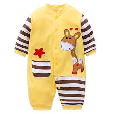 children s clothing spring and autumn