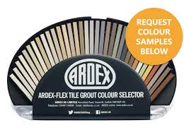 Ardex Flex Fs Flexible Standard Set Tile Grout For Narrow