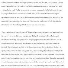 College Essays On Leadership Nhs Essays Examples Dew Drops