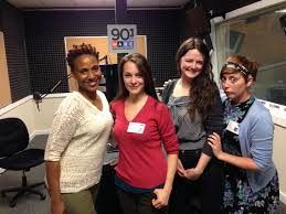 Funny Until It's Not: Times, Trials Of Atlanta's Women In Comedy   WABE  90.1 FM