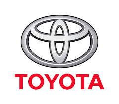toyota trucks logo. stephanie passasi logo and logotypes at first the for toyota seems to be a bunch of ovals overlapping but in realty it is meant spell out trucks