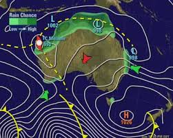 Synoptic Chart Weather Images