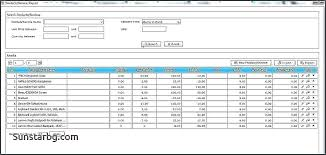 Excel Stock Control Spreadsheet Template Inventory Sheet