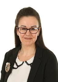 Mapperley C of E Primary School - Mrs Lynnette Vincent