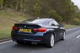 BMW Convertible fastest bmw model : BMW ALPINA D4 BiTurbo is the world's fastest production diesel ...