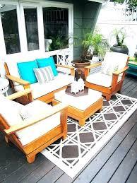 pool deck rugs outdoor rug cane brown indoor 5 x 8 large 9x12 pool deck rugs outdoor