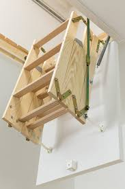 Folding Staircase Folding Loft Ladder Concept For The Tiny Home Instead Of