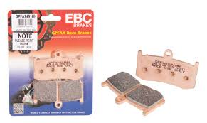 Ebc Motorcycle Brake Pads Application Chart Motorcycle Brake Pads Guide Best Brake Pads Types For