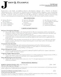 Air Force Targeted Resume Templates Government Jobs Examples