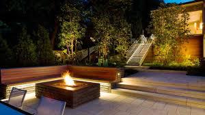 landscape lighting design. lighting design considerations for outdoor entertaining landscape lighting design