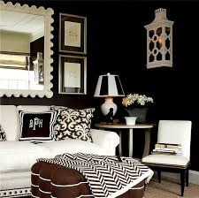 Exquisite Black Painted Room 72 Best Images About Make A Statement With  Black