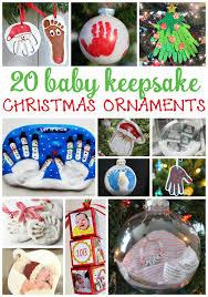 Best 25 Baby Christmas Ornaments Ideas On Pinterest  Salt Dough Christmas Crafts With Babies