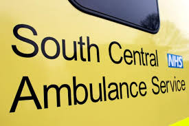 Johnston Ambulance Service Paramedics Extremely Shaken After Being Pelted With Bricks In