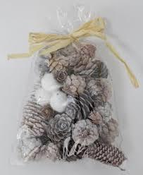 (НГ)<b>Набор</b> новогодних декораций, в мешке, Шишки и <b>шары</b> ...