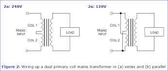 transformers electronics in meccano 3 phase transformer wiring diagram at Wiring Up A Transformer