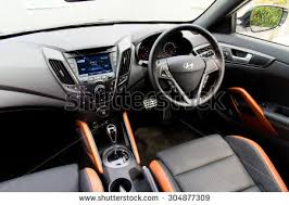 hyundai veloster 2015 interior. Delighful 2015 Hong Kong China April 29 2015  Hyundai Veloster Interior On  To I