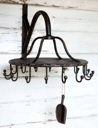 Vintage Wall Mounted Coat Rack Antique Wall Mounted Coat Rack Coat Stand Rack Wall Mounted Metal 17