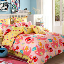 elmo twin sheet set elmo bedding set twin size home design ideas