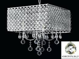 fantastic modern contemporary chrome crystal 4 light square ceiling chandelier chandeliers lighting with crystal ceiling lights