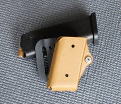 Kydex Magazine Holder Magnificent XConcealment Holster Holsters Gun Holster Pistol Holsters Mag