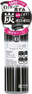 <b>Meishoku Очищающий пилинг-гель</b> с AHA&BHA с эффектом ...