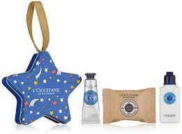 l occitane holiday ornament gift set