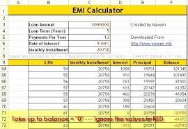 Loan Calculator Credit Card My Mortgage Home Loan
