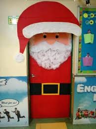 christmas office door decorating ideas. Funny Christmas Door Decorations Office Decorating Ideas For Contest