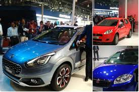 new car launches by fiatAuto Expo 2016 Day 2 Maruti Baleno RS Mahindra XUV Aero New