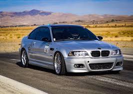 2003 BMW M3 HPF turbo kit 1/4 mile trap speeds 0-60 - DragTimes.com