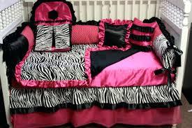 pink zebra bedding and black full size single print canada pink zebra bedding jpg hot