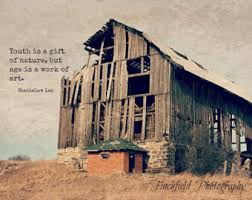 Supreme 21 lovable quotes about barn photograph French | WishesTrumpet via Relatably.com