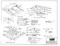 Home Plans  amp  Design   BUILDING PLANS FOR PURPLE MARTIN HOUSESPurple Martin House Plans   Free Martin House Plans