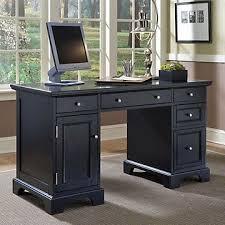computer desks computers and desks on pinterest black home office desk