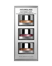 NEW <b>Scattered Light</b>™ Glitter Eyeshadow Collection | <b>Hourglass</b> ...