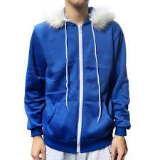 Us 11 38 25 Off Men Women Cosplay Blue Fleece Hooded Jacket New Costume Warm New Coat Details About Undertale Sans Cosplay Blue Hoodie 30 In