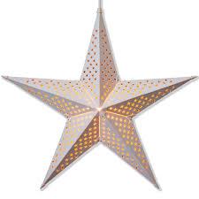 Beleuchtete Weihnachtssterne Für Außen Heart Stars Led