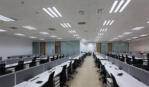 lighting for offices. LED Troffers - Troffer-style Fixtures Are Ubiquitous In Offices And Commercial Buildings Throughout The World. A Troffer Is Recessed Rectangular Light Lighting For