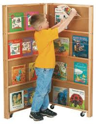 Library Book Display Stands BOOK DISPLAY STANDS For Schools Libraries And Daycare Centers 28