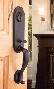 inspiration hardware gallery emtek s inc black exterior doors exterior door
