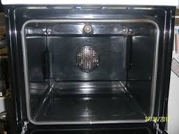 replace the fan forced element in a wall oven 9 steps pictures show all items