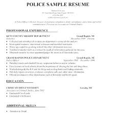 Parole Probation Officer Cover Letter Goprocessing Club
