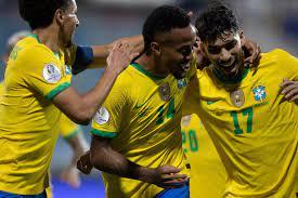 البرازيل ضد الأرجنتين.. تيتي يرفض الاعتماد على التاريخ قبل نهائي كوبا أمريكا