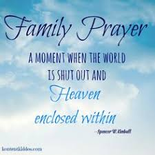 quotes on Pinterest | Family Prayer, Family Proclamation and You ... via Relatably.com