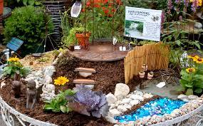 Beautiful Fairy Gardens Cute Diy Mini Fairy Gardens Made Out Of Broken Pots  Plus Garden