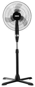 <b>Напольный вентилятор Zanussi</b> ZFF-701N — купить по выгодной ...