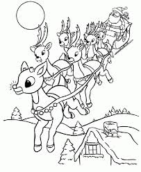 Small Picture adult rudolph the red nosed reindeer coloring pages rudolph the
