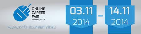 for companies promotion iaeste online career fair banner ocf banner hq 14fall