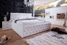 Haus Möbel Schlafzimmer Betten Mit Bettkasten Bett Weis