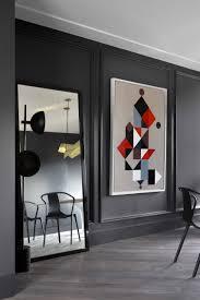 artwork for dark grey walls